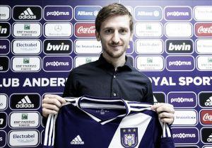 Official: Marin joins Anderlecht on loan deal