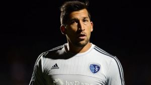 Luis Marin - Sporting Kansas City Agree to Termination of Contract