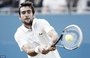 ATP Moscou: Cilic souffre, Bautista-Agut solide