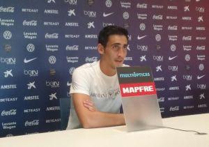 """Diego Mariño: """"Es como llegar un poco tarde a casa"""""""