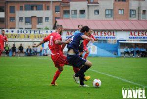El Compostela agrava la crisis del Marino