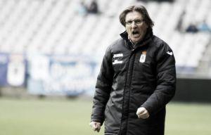 El Real Oviedo no falla ante el colista