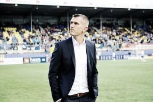 Cambuur despide a Marinus Dijkhuizen como entrenador