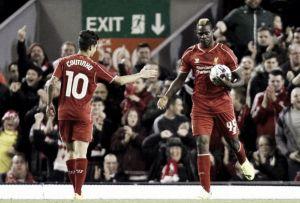 Capital One Cup: si risveglia Balotelli che aiuta il Liverpool, con fatica il Chelsea