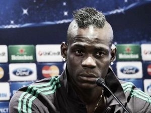 Maturing in the Spotlight: Mario Balotelli