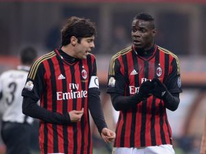 AC Milan: Serie A's Lost Giant?