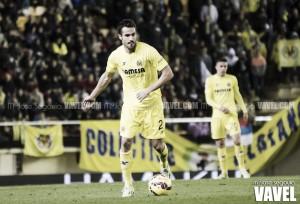 """Mario Gaspar: """"El Athletic es muy fuerte en su casa"""""""