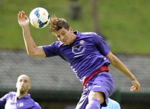 Fiorentina vs Catania: Preview