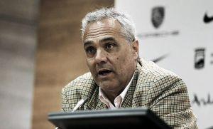 """Mario Husillos: """"Creo que Roberto Rosales jugará con nosotros"""""""