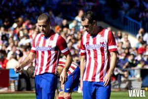 """Mario Suárez: """"No estoy contando con muchos minutos y los que tengo hay que aprovecharlos"""""""