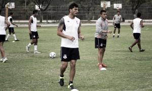 Mario Velarde, la esperanza peruana de Cimarrones