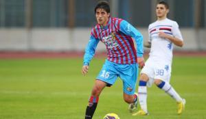 Mario Paglialunga, nuevo jugador del Real Zaragoza