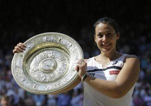 Wimbledon 2014, il tabellone femminile