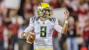 Pac-12: Conference of Coaches & Quarterbacks