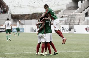 La bola madeirense: dos de tres en la lucha por Europa