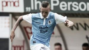 Hannover 96 verpflichtet Marius Wolf