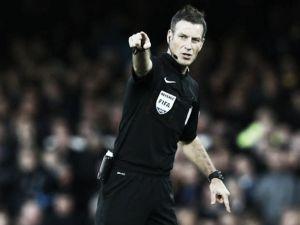 Mark Clattenburg, árbitro elegido para el Bayern Múnich - Barcelona