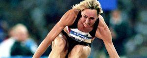 Budapest 1998: cuarta corona europea de Heike Drechsler