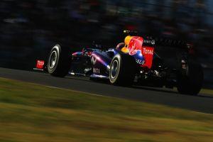 GP del Giappone, pole a sorpresa per Mark Webber