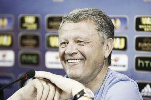 """Europa League, Markevych: """"Dnipro per la storia. Un sogno essere qui"""""""