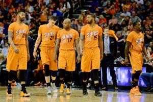 Phoenix Suns Off-Season Outlook
