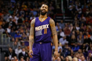 Washington Wizards Snipe Markieff Morris From Phoenix Suns Before The Deadline