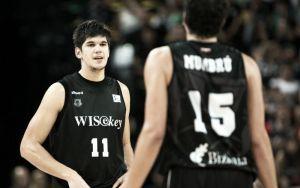 """Marko Todorovic: """"Haciendo nuestro trabajo tendremos opciones"""""""