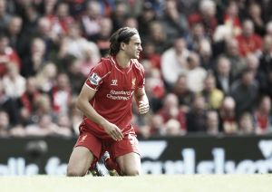 Liverpool, si fa male Markovic