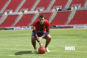 Marko Scepovic firma con el RCD Mallorca