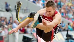 Atletica: a Glasgow volata di Farah e successo della Trost, ma soprattutto Rehm nel lungo