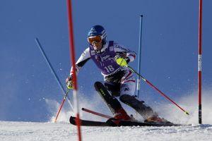 Live Slalom Speciale Femminile, segui la diretta dello Sci Alpino