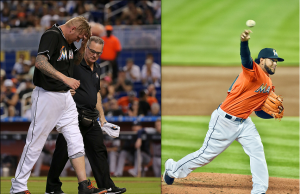 Miami Marlins Disable Both Mat Latos, Henderson Alvarez With Inflammation