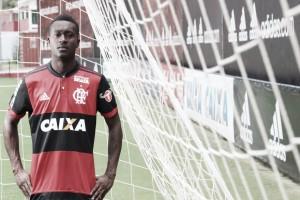 Conheça Marlos Moreno, primeiro reforço do Flamengo para 2018