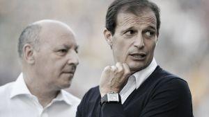 Crisi Juve: ecco perchè le colpe vanno divise tra dirigenza e allenatore