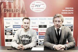El PSV consigue la cesión de François Marquet