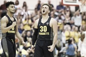 NCAA Basketball: Marquette tops VCU 94-83 in Maui Jim Maui Invitational quarterfinals