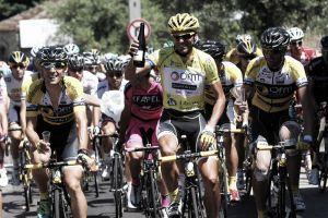 Alejandro Marque ficha por el Movistar Team