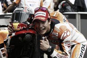 Marc Márquez, el mejor líder de la era MotoGP