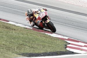 Gran semana de test en Sepang para MotoGP