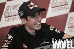 """Álex Márquez: """"Quería ganar el título limpiamente y así lo hemos hecho"""""""