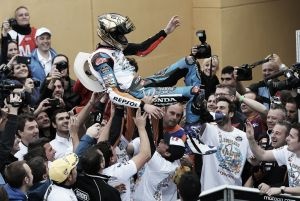 Moto3 2014: Álex Márquez da continuidad a la saga