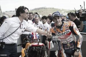 MotoGP: Marquez vence segunda corrida consecutiva