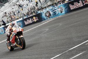 MotoGP, Brno: nelleseconde libereMarquez davanti a Lorenzo. 3° Iannone