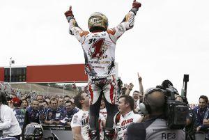 MotoGP 2014: la confirmación de una leyenda