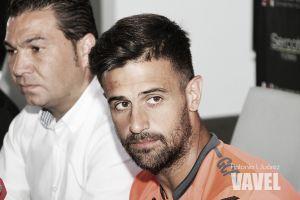 """Javi Márquez: """"Estoy haciendo todo lo posible para estar ante el Espanyol"""""""