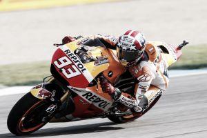 MotoGP: Marquez ancora Re di Indianapolis davanti a Lorenzo, Rossi 3°