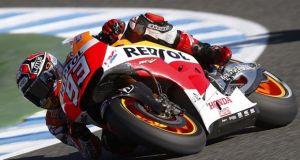 MotoGP: Marquez balla da solo