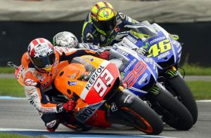MotoGP Indianapolis: Marquez, Lorenzo e Rossi parlano chiaro