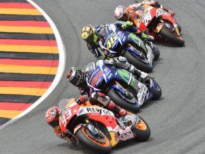 MotoGP al giro di boa, tempo di bilanci per Rossi &C.