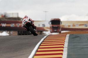 Primeros entrenamientos libres de MotoGP del Gran Premio de Aragón 2014 en vivo y en directo online